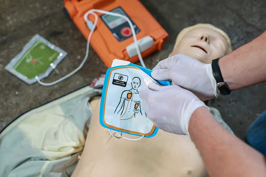 BLS Certification in Los Angeles